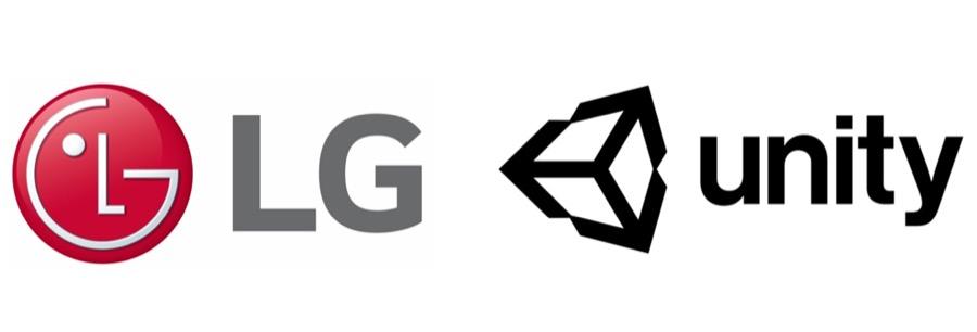lg unity logo