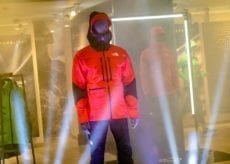 2 Futurelight Event The North Face