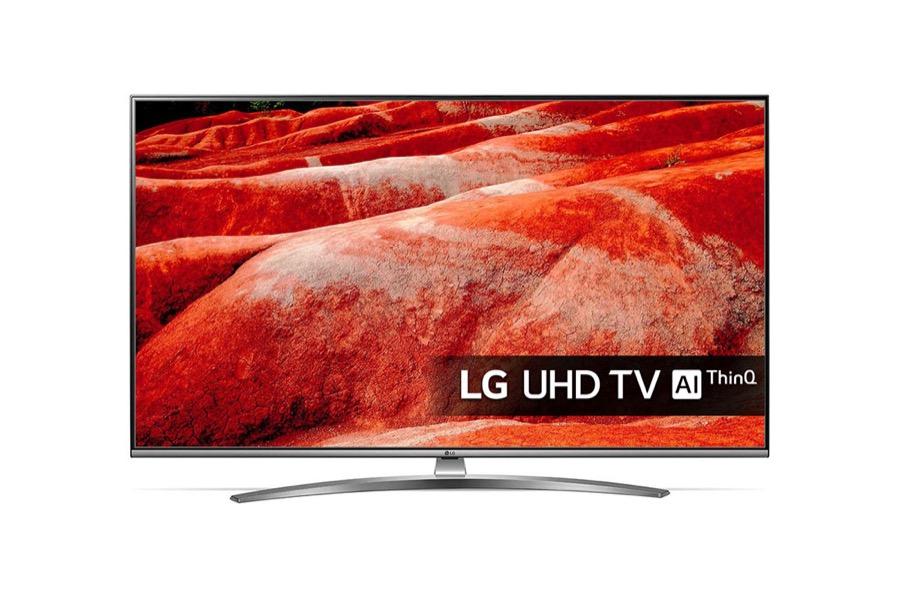 LG UHD TV UM7610PLB