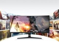 LG UltraWide Gaming Monitor 34GL750 B HDR 10