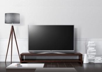 LG um7600plb TV 2