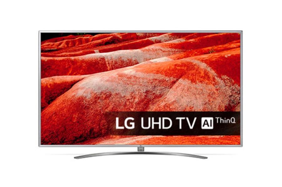 LG um7600plb TV