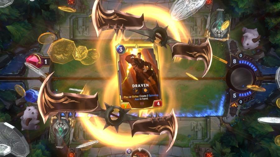 Legends of Runeterra 2