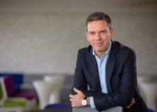 Microsoft Hellas - Θεοδόσης Μιχαλόπουλος, Διευθυντής Πωλήσεων Μεγάλων Επιχειρήσεων & Δημόσιου Τομέα για την Ελλάδα, την Κύπρο και τη Μάλτα