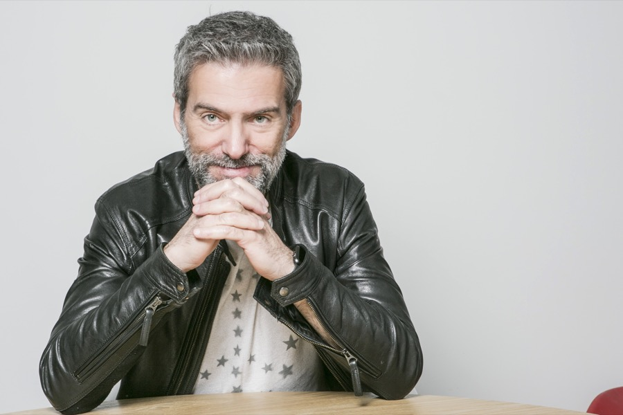 BEAT CEO Drandakis