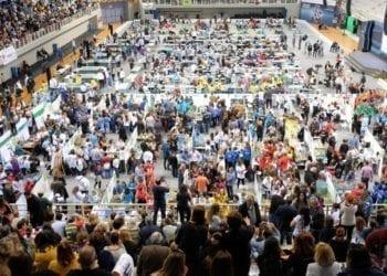 COSMOTE Πανελλήνιος Διαγωνισμός Εκπαιδευτικής Ρομποτικής 2019