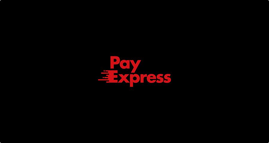 Κωτσόβολος PAY EXPRESS logo