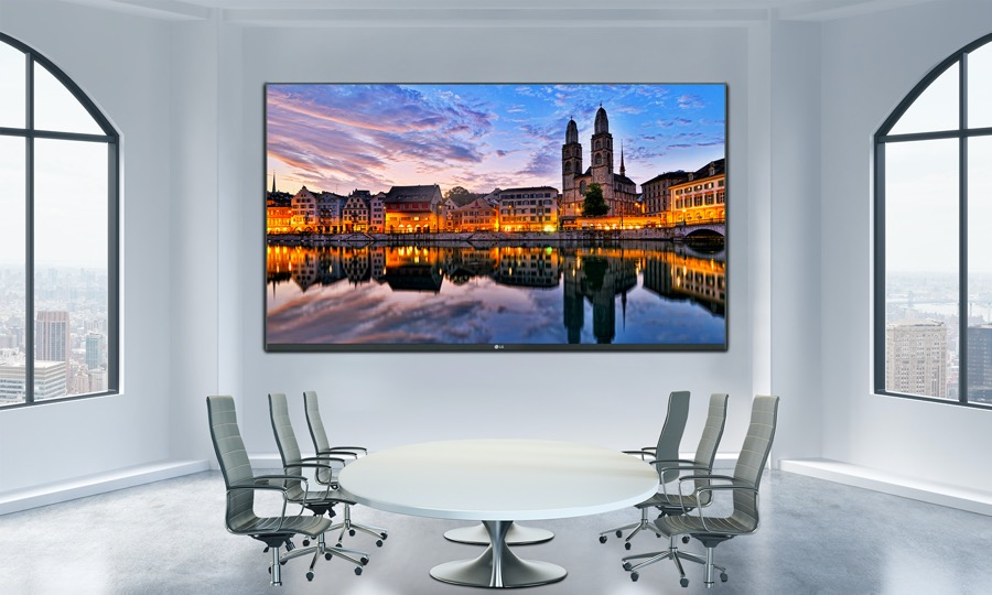 """LG 130"""" All in one LED (LAAF) 2"""