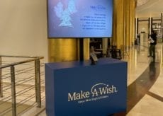 LG Make-A-Wish