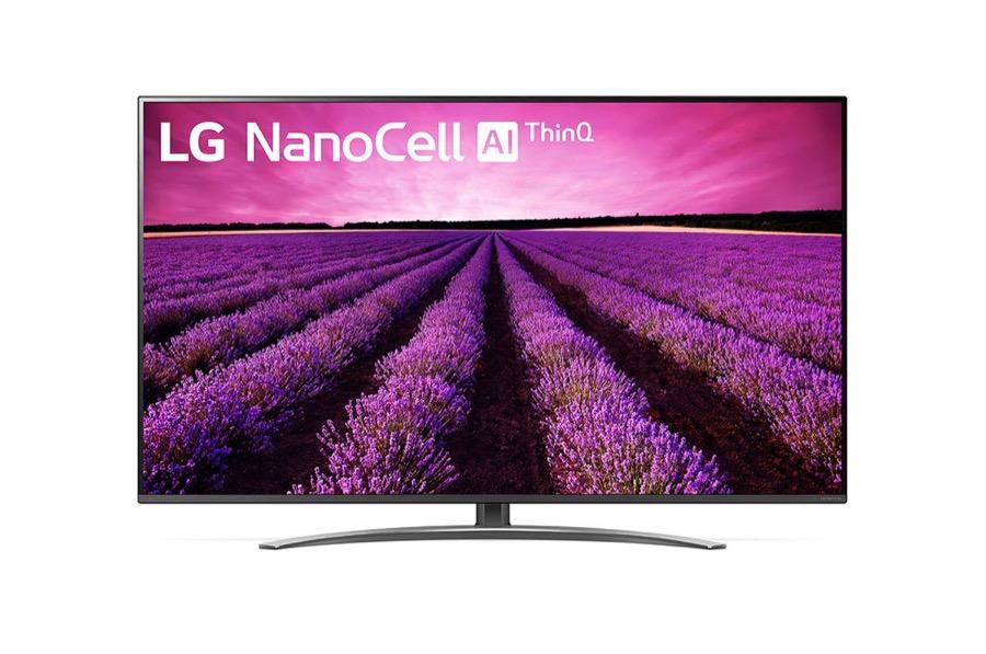 LG 4K NanoCell SM8200PLA 65sm8200pla