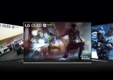 NVIDIA G SYNC on LG OLED TV