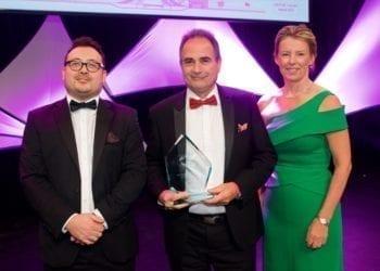 OTEGLOBE award gca 2019