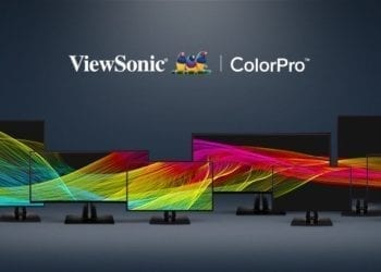 ViewSonic ColorPro monitors