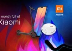 Xiaomi WIND F2G Flames2Go