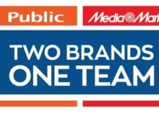 Public Media Markt one team