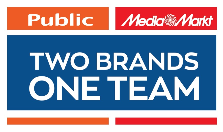 Public Media Markt one team