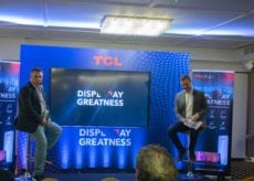 TCL Plex Greek launch XBLOG.GR