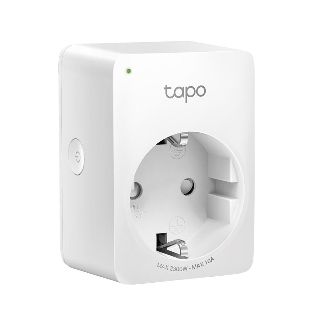 Tapo P100 Smart Plug (4)