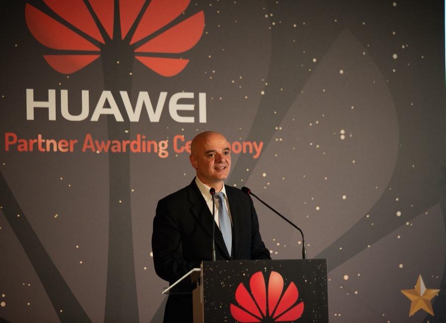 Huawei Channel Partner Awards 2019 2
