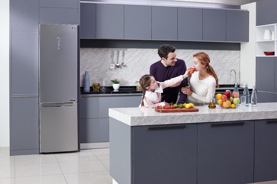LG V plus refrigerators