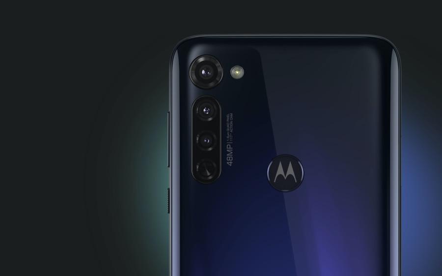 Moto G Stylus 2