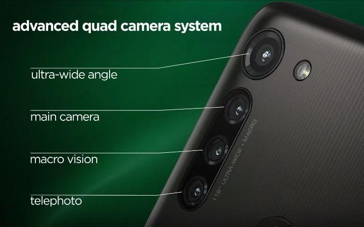 Moto G8 Power 2