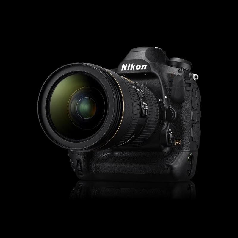 Nikon D6 2