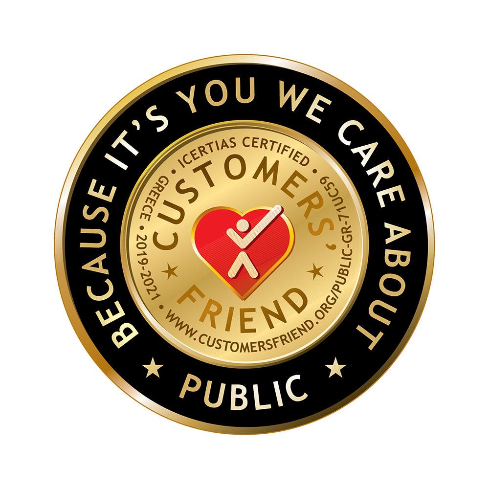 Public Customers' Friend