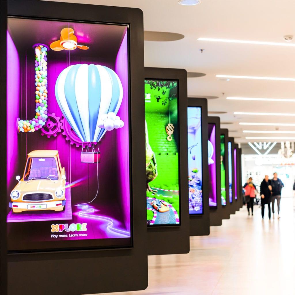 Samsung Electronics Hellas x Golden Hall expansion