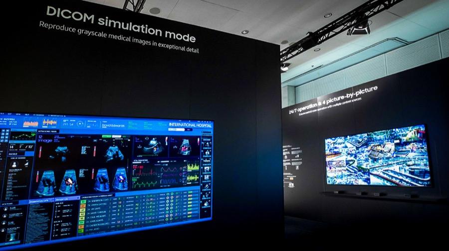 Samsung ISE 2020 4