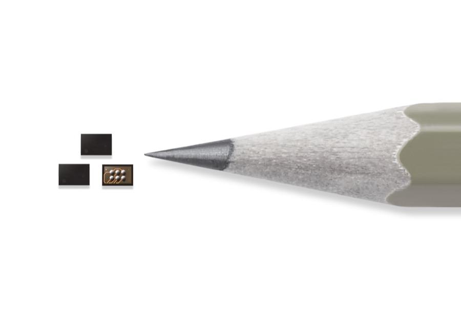 Samsung Secure Element