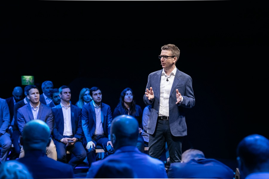 Samsung nathan sheffield head of tv and sound devices samsung europe