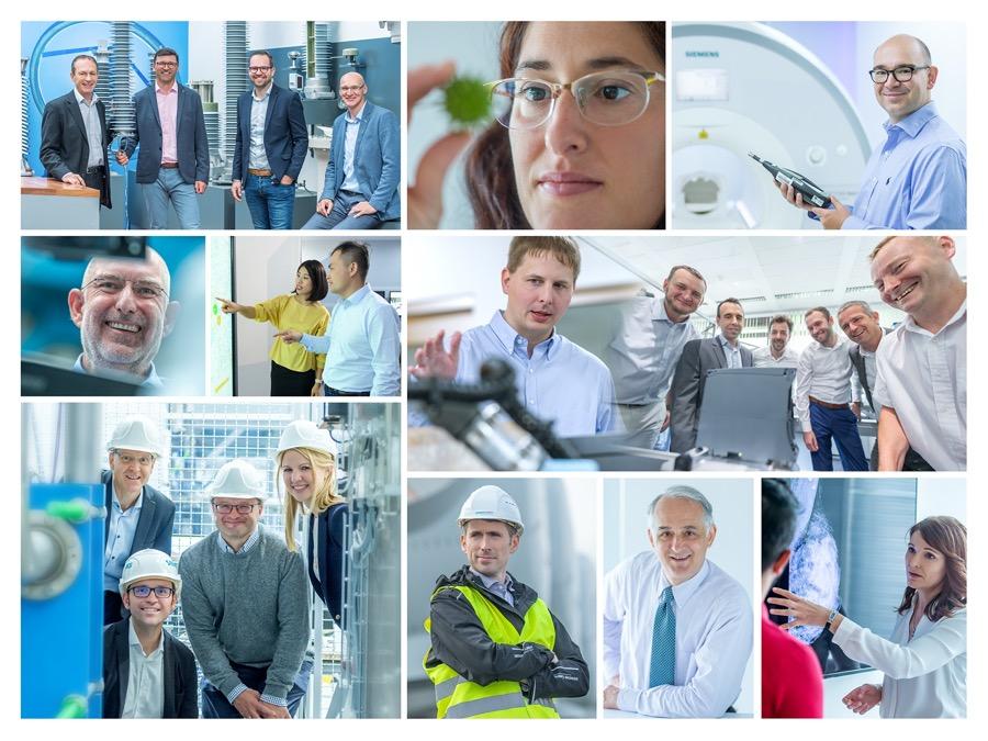 Siemens inventors