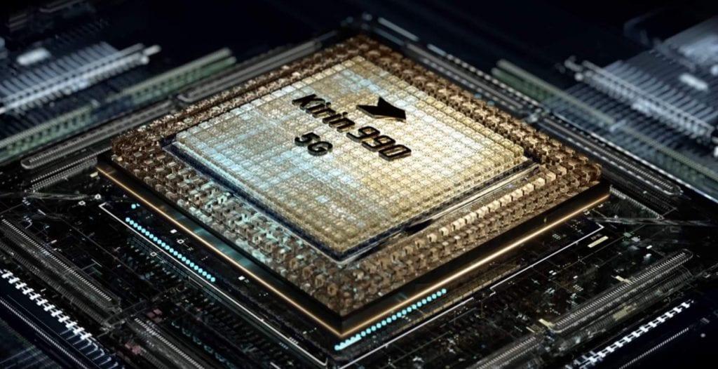 HUAWEI P40 Pro+ Kirin 990 5G