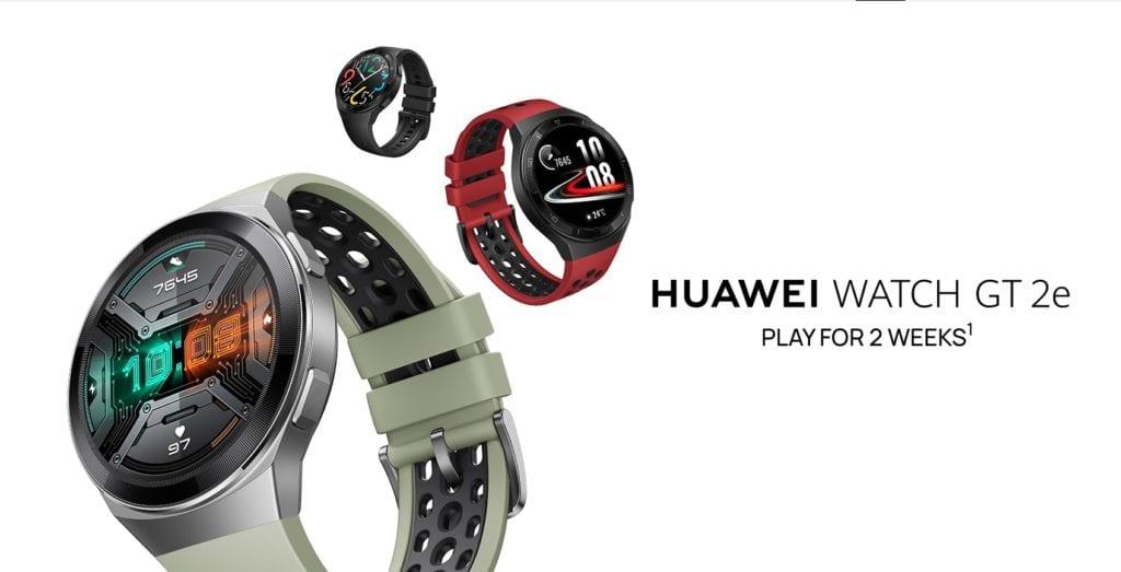 Huawei Watch GT 2e 4