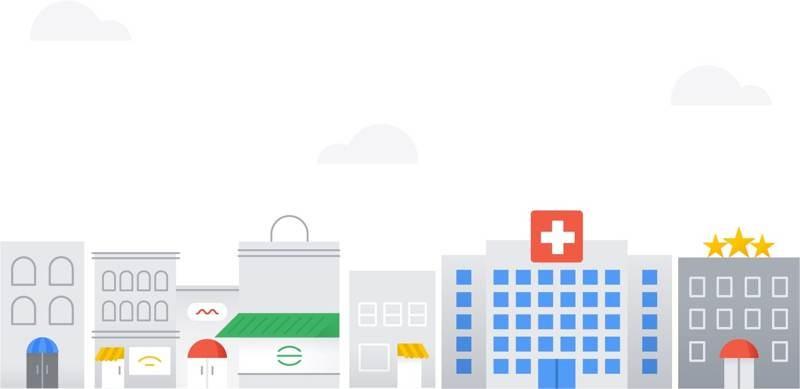 Η Google στηρίζει επιχειρήσεις και οργανισμούς υγείας με $800 εκατ.