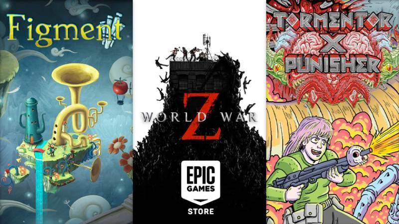 Αποκτήστε το World War Z εντελώς δωρεάν από το Epic Games Store