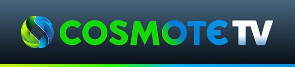 CosmoteTV Logo
