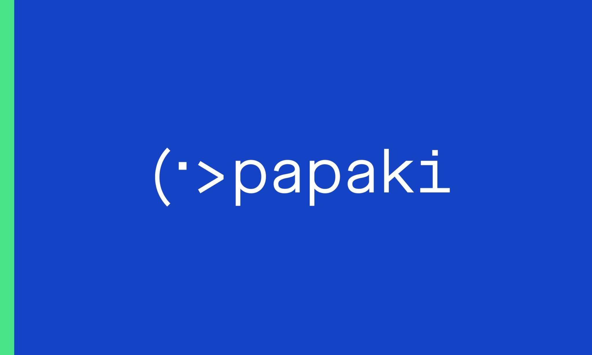 DT RebrandingPapaki