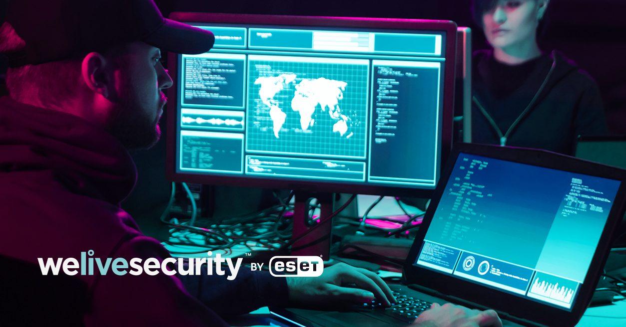 ESET Backdoor (1)