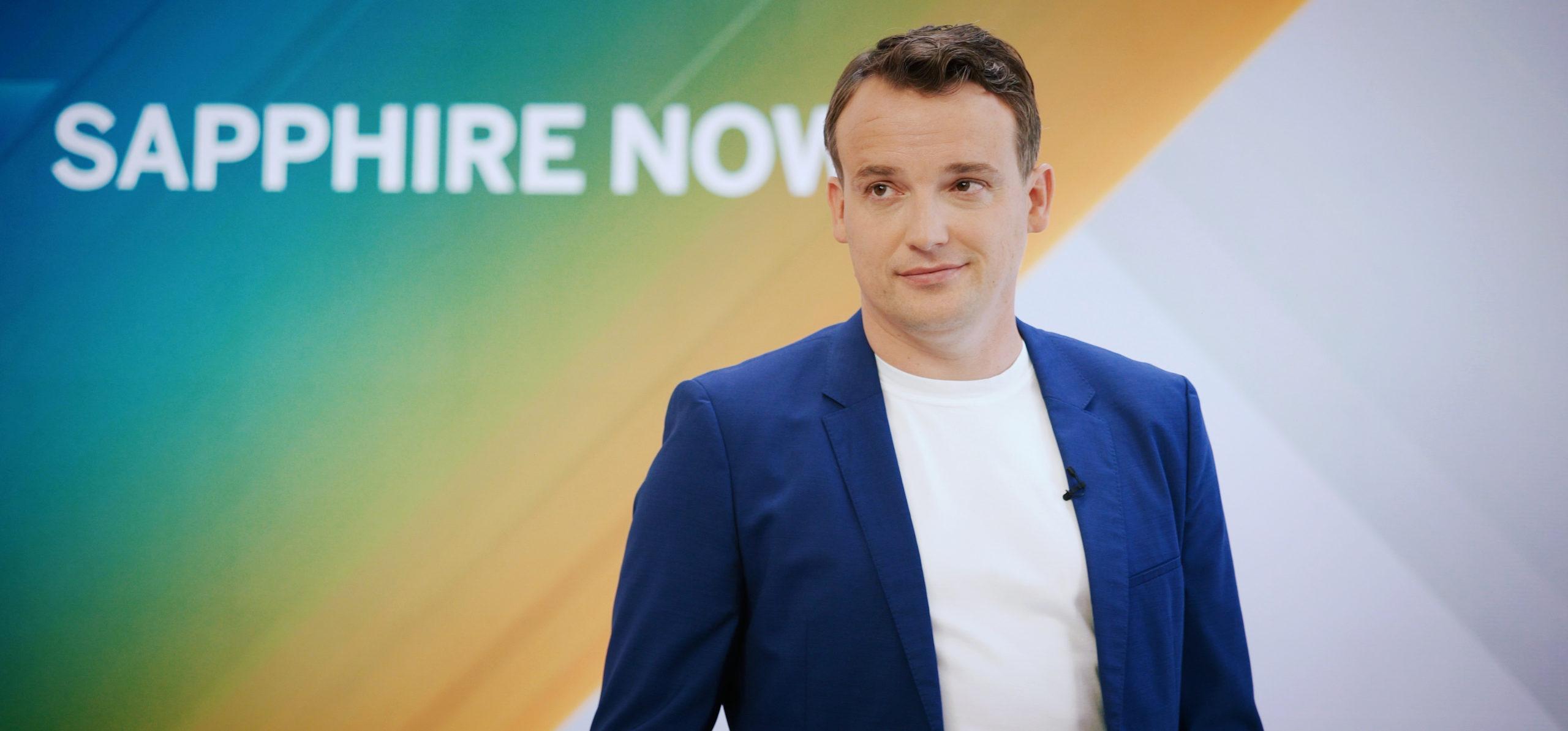 SAP: To SAPPHIRE NOW παρουσιάζει νέες καινοτόμες λύσεις