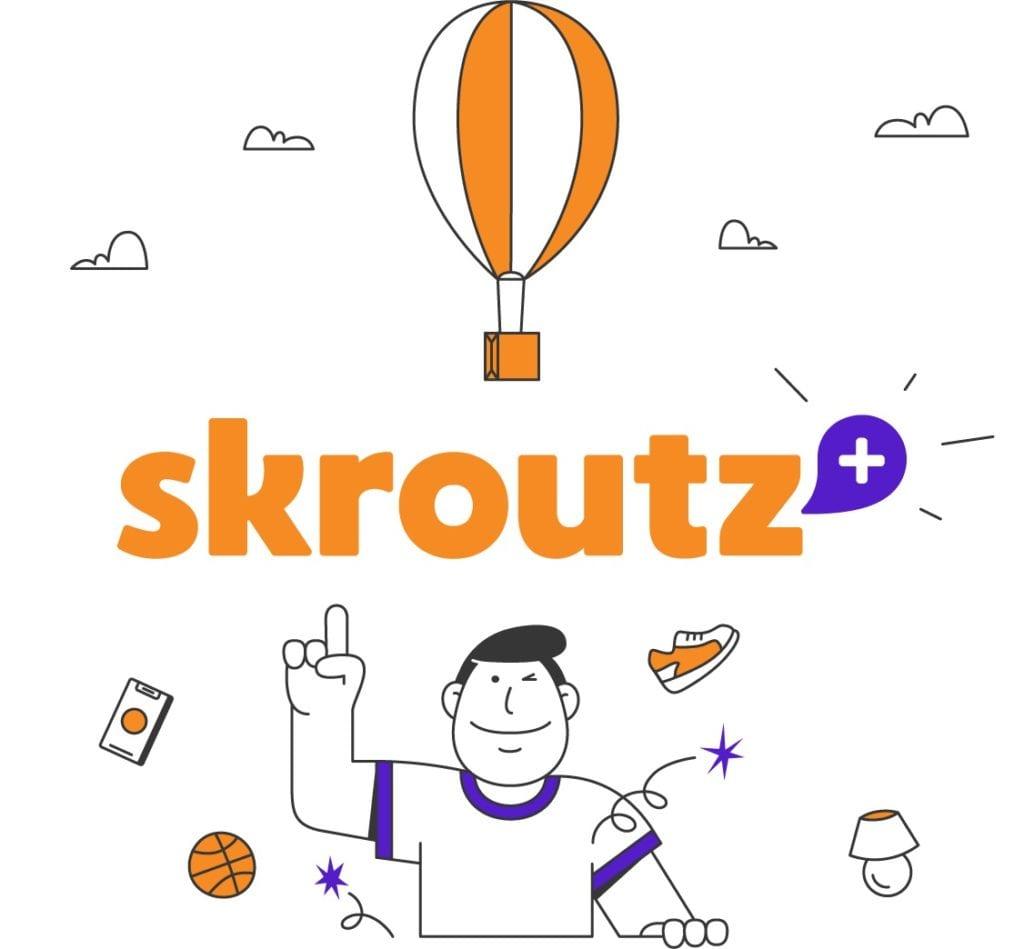 Skroutz Plus