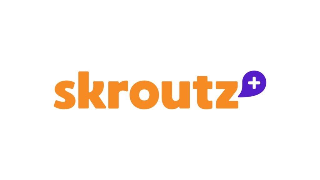 Skroutz Plus Logo