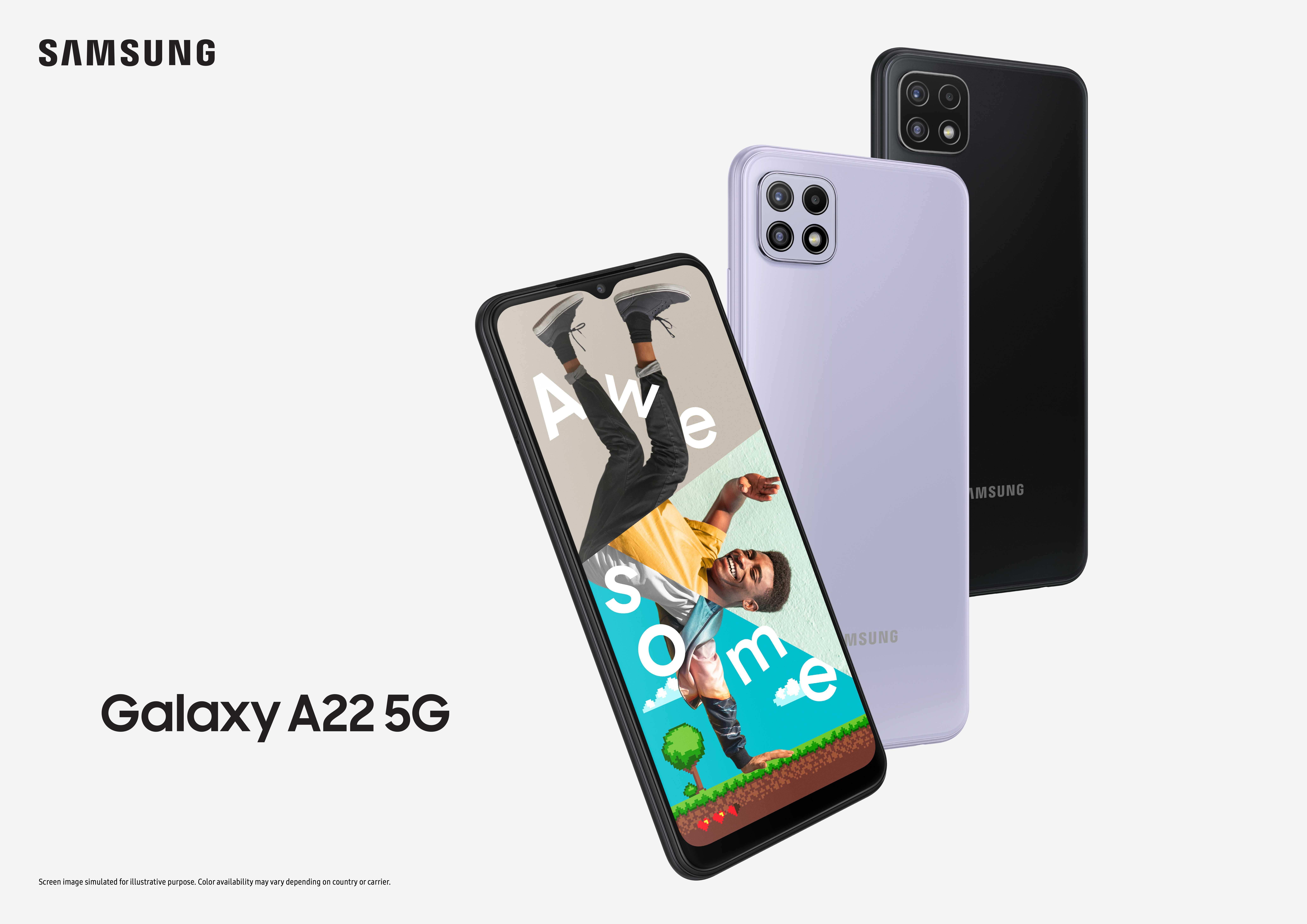 Samsung Galaxy A22 5g Product Kv 2p Jpg 0