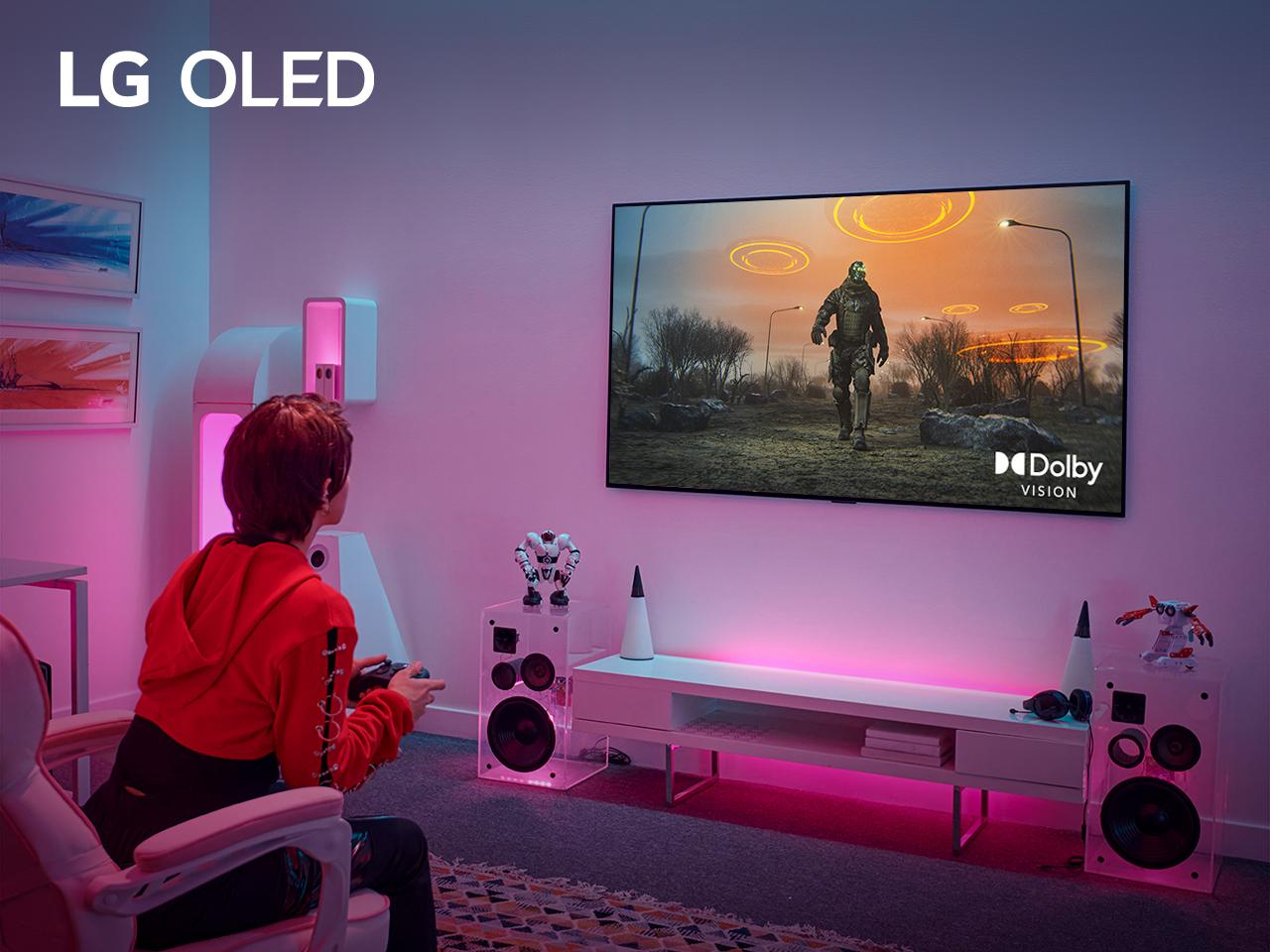 Lg Dolby Vision Gaming 01