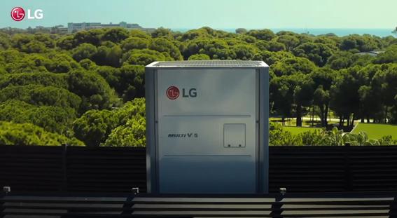 LG Hvac Solutions 1