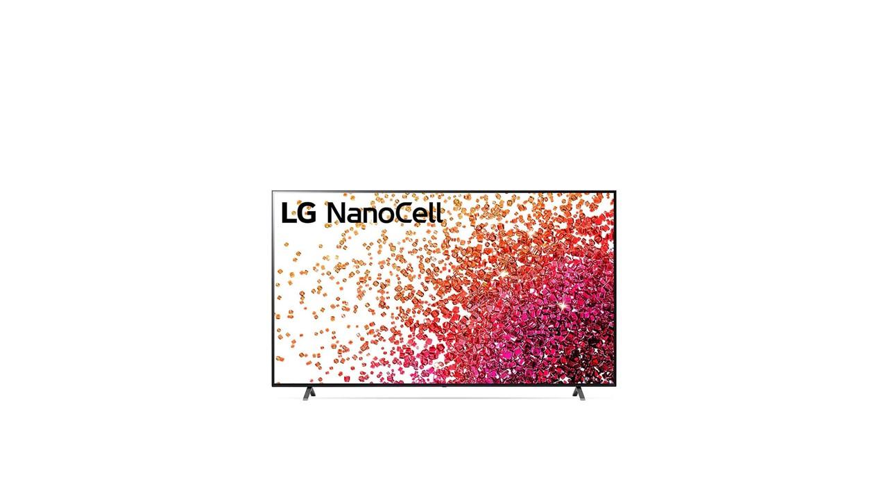 Η LG παρουσιάζει τις NANO756PA TVs σε Real 4K ανάλυση