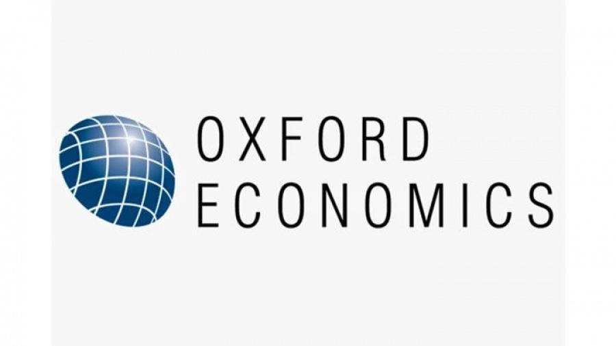Oxford Economics Logo