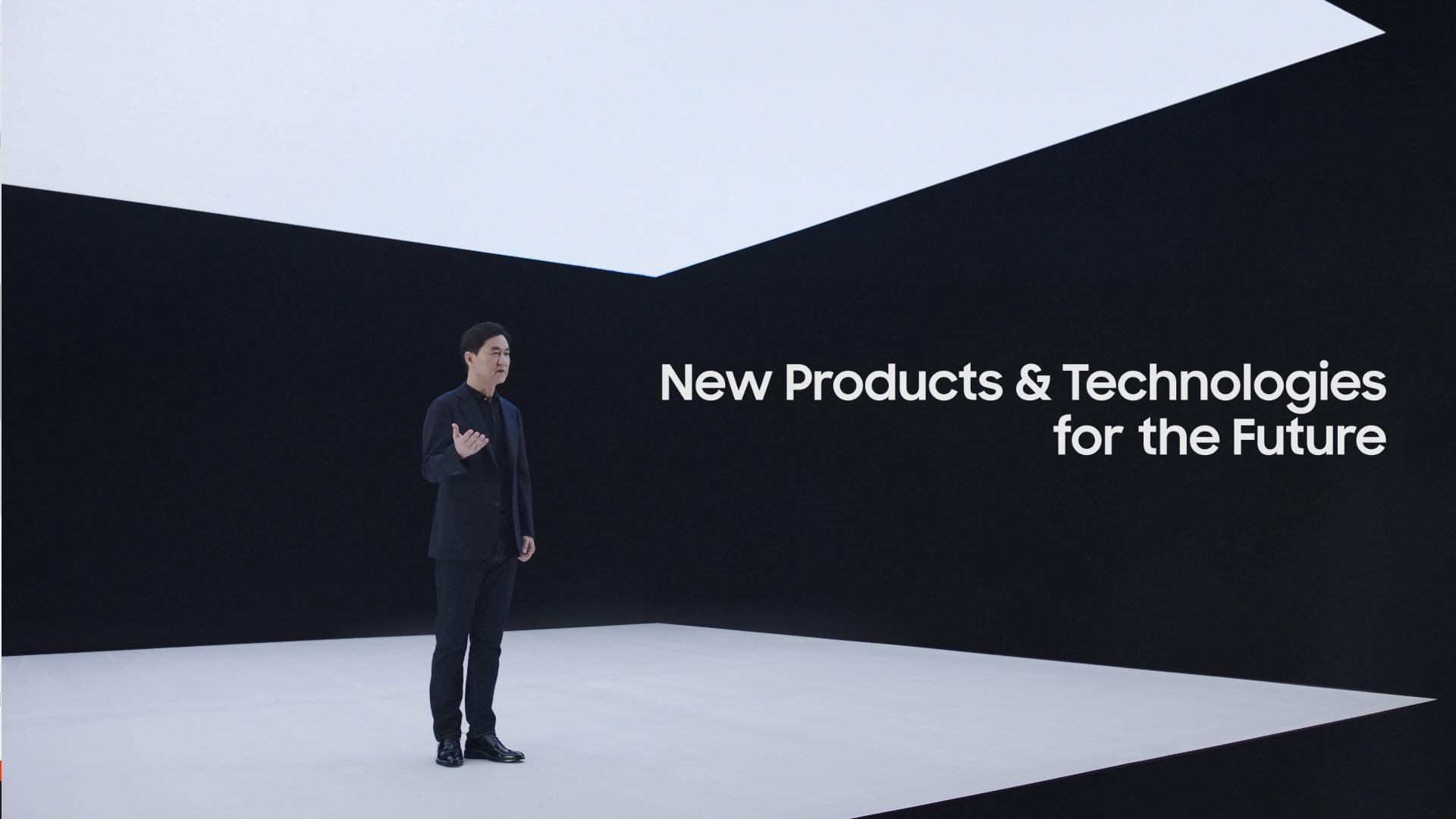 Samsung Hosts Virtual Event Samsung Networks Redefined 1