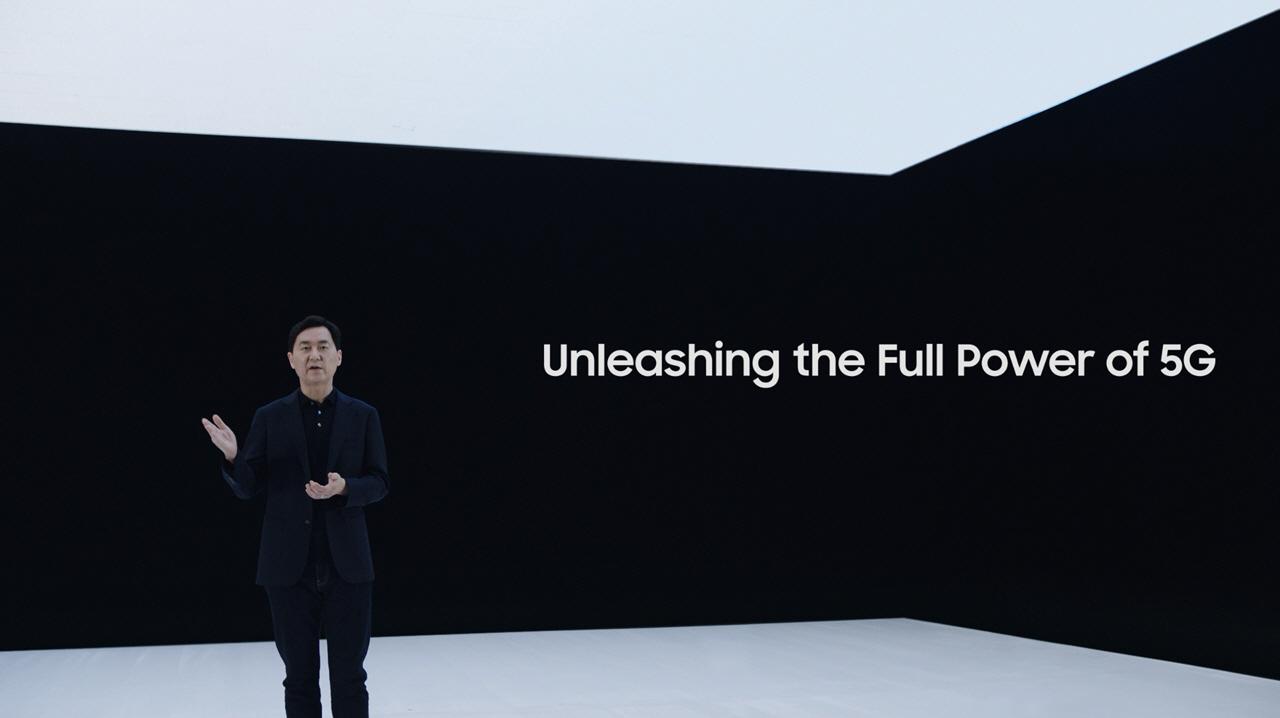 Samsung Hosts Virtual Event Samsung Networks Redefined 2